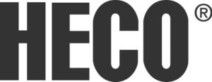 HECO Logo grau