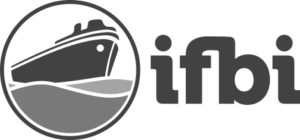 ifbi Logo grau