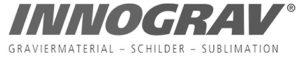 Innograv Logo grau
