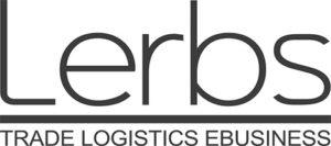 Lerbs Logo grau