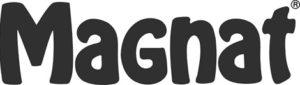 Magnat Logo grau