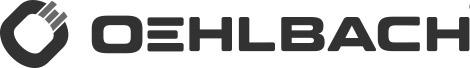 Oehlbach Logo grau