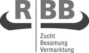 RBB Logo grau