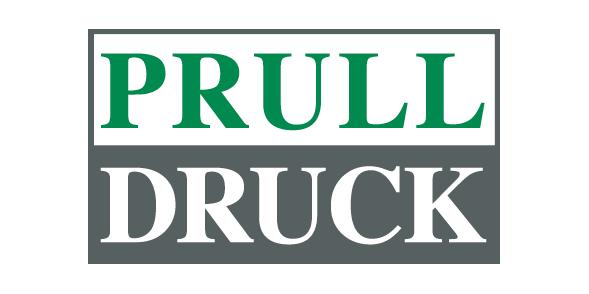 Logo Prull Druck Oldenburg