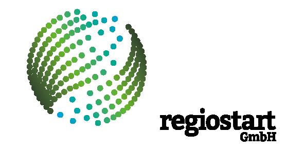 Logo Regiostart Regensburg
