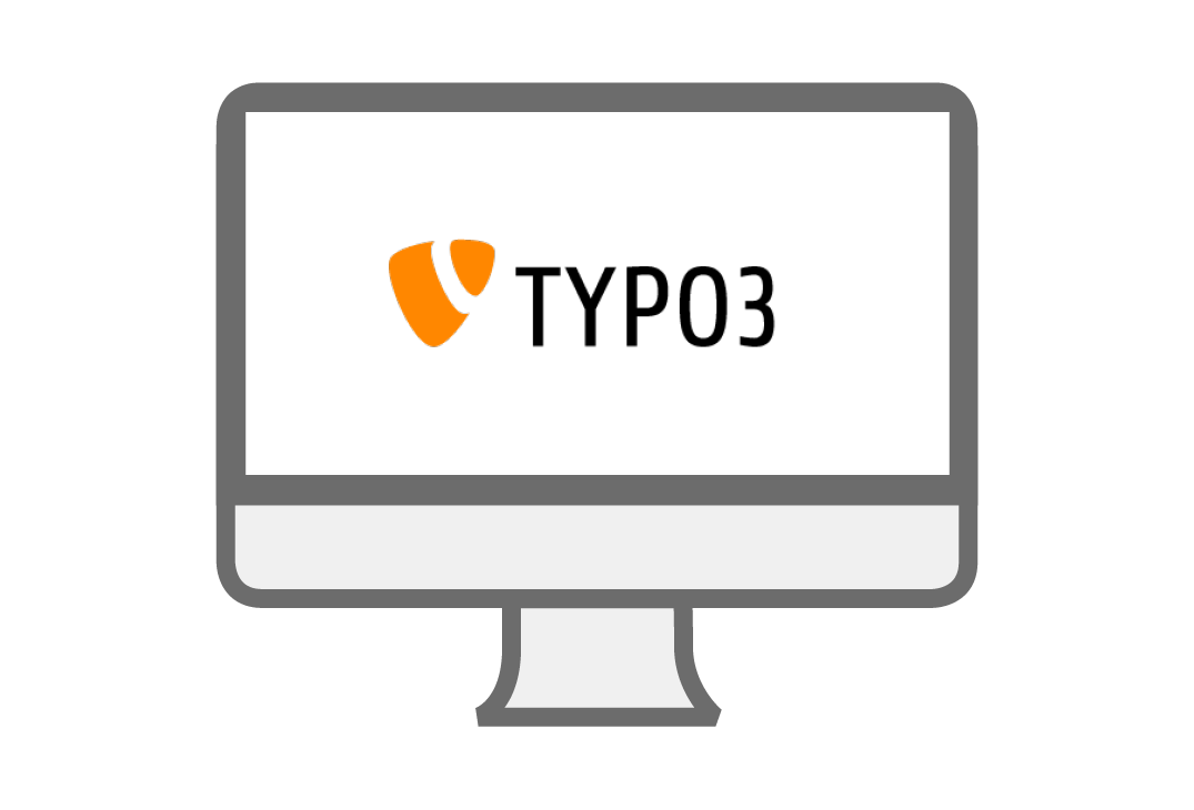 Typo3 Screen