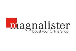 Magnalister Logo
